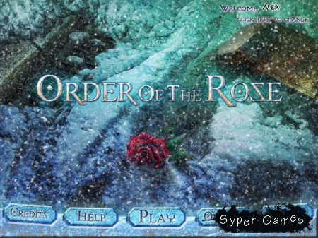 Order of the Rose (2011/ENG)