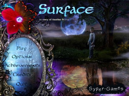 Surface: Mystery of Another World (2011/Beta)