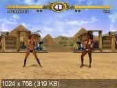 Bikini Karate Babes 2: Warriors of Elysia