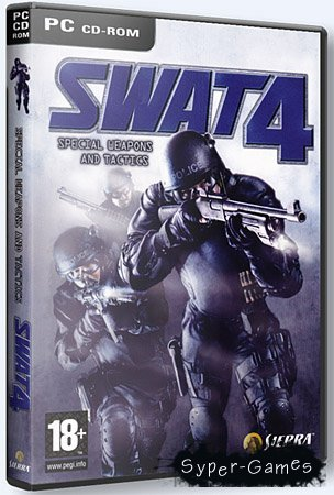 SWAT 4 Monster Pack 2.0
