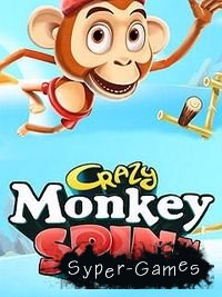 Безумная обезьянка (Crazy Monkey Spin)