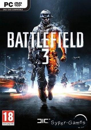 Battlefield 3 (2011/RUS/PC)