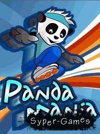 Пандамания (Panda Mania)