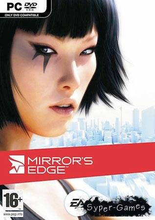 Mirror's Edge (2009/PC/RUS/Rip)