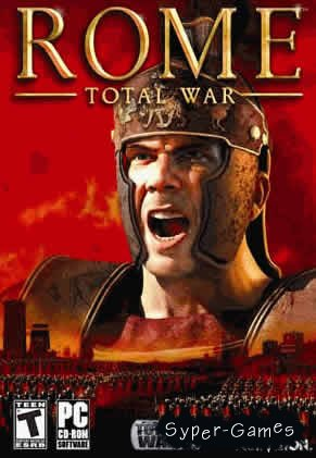 Rome Total War (PC/Repack)