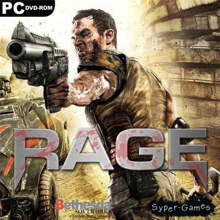Rage (PC/2011/RUS/Rip by Fenixx)