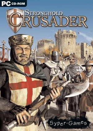 Stronghold Crusader (2002/PC/RUS/Rip)
