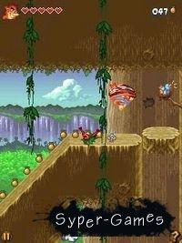 Крэш бандикут: Остров мутантов (Crash Bandicoot: Mutant Island)
