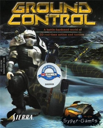Ground Control (PC/2000/RUS/ENG)