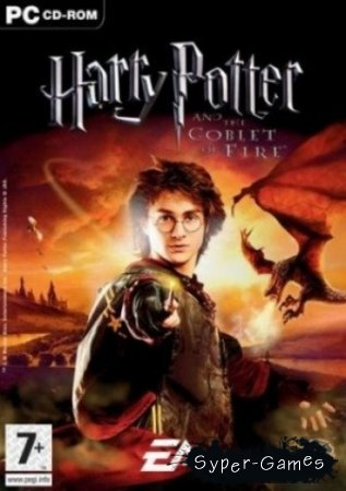 Harry Potter and the Goblet of Fire  ����� ������ � ����� ���� (RUS)