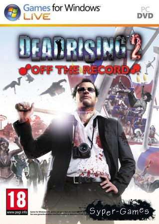 Dead Rising 2: Off The Record (2011/Multi6/ENG)