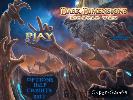 Dark Dimensions: Mortal Wax (2011/Beta)