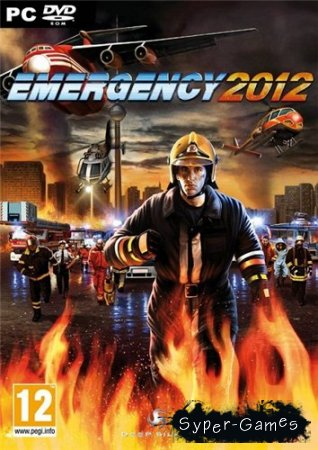 Emergency 2012 (PC/2010/RUS/ENG/Repack by Fenixx)
