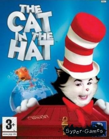 The Cat In The Hat / Кот в шляпе (2003/RUS)