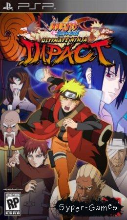 Naruto Shippuden: Ultimate Ninja Impact [2011/Fr/PC]