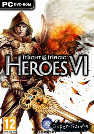 ����� ���� � ����� VI / Might & Magic: Heroes VI (PC/2011/RUS/Repack by Fenixx)