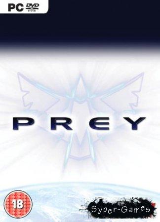 Prey (2006/PC/RUS/Rip)