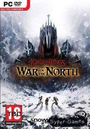Lord of the Rings: War in the North (2011/RUS/ENG/MULTI10)