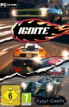 Ignite (2011/ENG)
