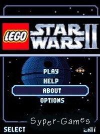 Лего: Звездные войны 2 (Lego Star Wars 2)
