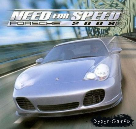 Need For Speed: Porsche (PC/RePack/2008)