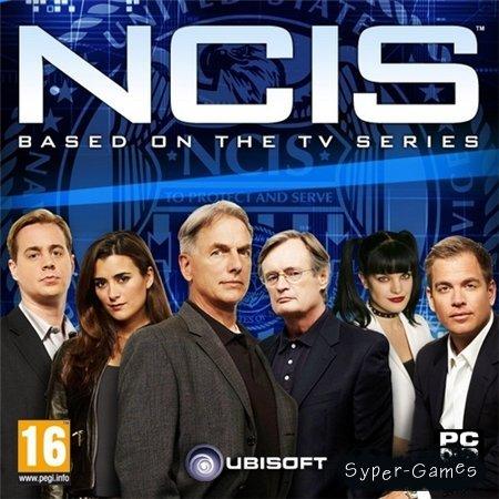 NCIS (PC/2011/RUS/EN/RePack by Fenixx)
