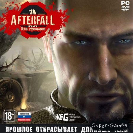 Afterfall: Тень прошлого (PC/2011/RUS/ENG/RePack by R.G.Catalyst)