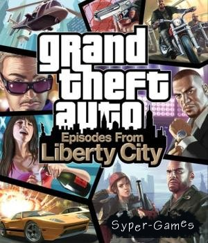 Grand Theft Auto 4: Episodes from Liberty City (2010/PC/RUS/Repack)