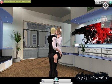 The Klub v6.3 + 3D SexVilla 2.114 (2011/PC/ENG)
