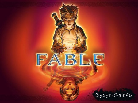 Fable: The Lost Chapters (Repack/ PC/ ENG/ RUS)