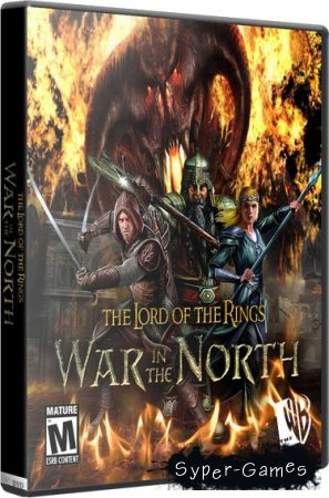 Lord of the Rings: War in the North (2011/RUS)