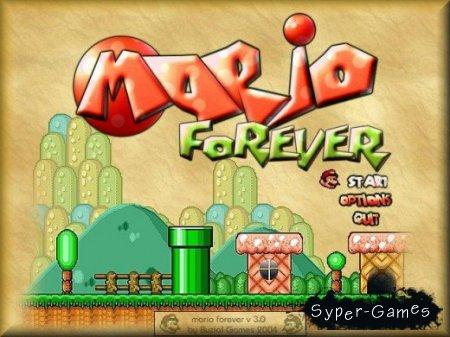 Super Mario Bros 3: Mario Forever 5.08