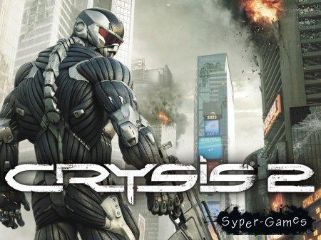 Crysis 2 (2011/PC/ Repack)
