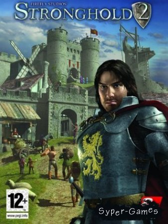 Stronghold 2 (PC/Repack/2005)