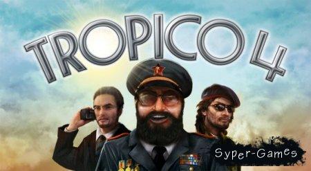 Tropico 4 (Repack/2011)