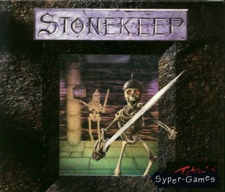 Stonekeep / Стоункип (1995/2010/RUS/ENG)