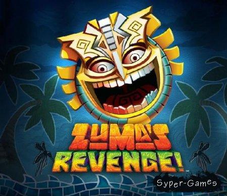 Zuma's Revenge! (2009/PC/RUS/Repack)