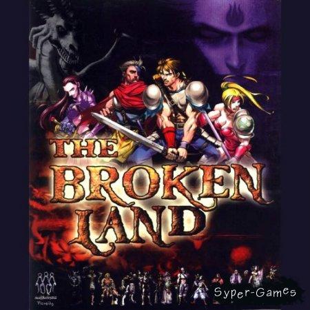 The Broken Land / Заброшенная земля (2000/RUS)