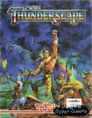 World of Aden: Thunderscape (1995/ENG)