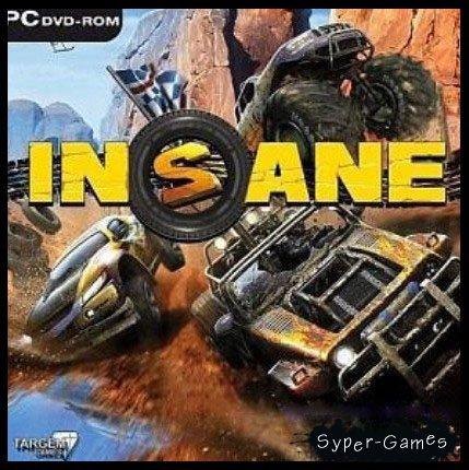 Insane 2 (Репак / РС / 2011)