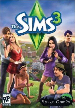 The Sims 3 (2009/PC/RUS/Repack)