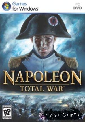 Napoleon: Total War (2010/PC/RUS/Repack)