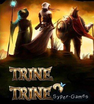 Антология Trine (2011/PC/RUS)