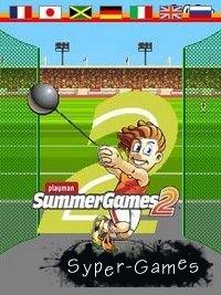 Плеймен: Летние игры 2 (Playman: Summer Games 2)