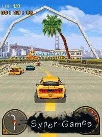 Грид 3D (Race Driver GRID 3D)