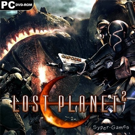 Lost Planet 2 (PC/2010/RUS/RePack by R.G.UniGamers)