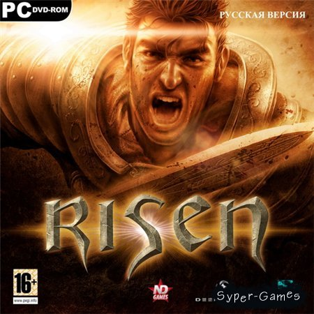 Risen (PC/2009/RUS/RePack by R.G.UniGamers)