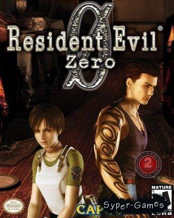 Resident Evil: Zero / Обитель Зла: Зеро (PC/RePack/RUS)
