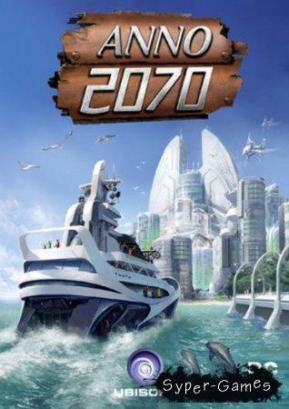 Anno 2070 (2011/PC/RUS/Repack)