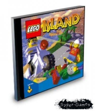 Lego Island (1998/RUS)